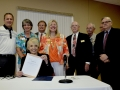 HB2027 Bill Signing Group