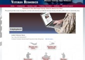 Maricopa County launches website for veterans' resources