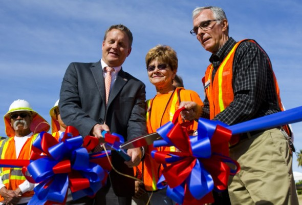 OPINION: Supervisor, Sun Citians take PRIDE in Sun City