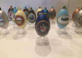 CSA Commemorative Eggs